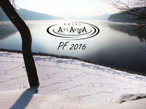 PF 2016: Všem hostům a obchodním partnerům přejeme šťastný a úspěšný nový rok