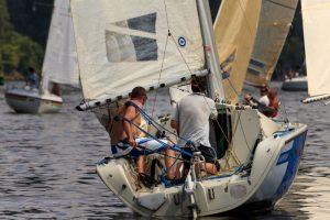 Pohár ATLANTIDY 2016: další luxusní jachtařská akce již tuto sobotu