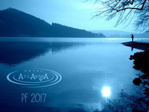Tým Hotelu ATLANTIDA přeje všem šťastný a úspěšný rok 2017